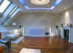 Luxus Penthouse
