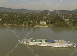 Rómain a Duna parton