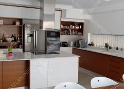 Luxus ház, nyugott környezet